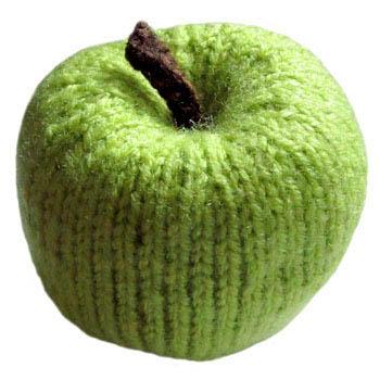 Knitting Pattern Central Food : FREE KNITTING PATTERNS FOR TOY FOOD   KNITTING PATTERN
